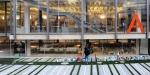 Grupo de Trabajo de Arquitectura, Infancia y Juventud del COAM_2012_Navidad1