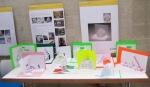 Grupo de Trabajo de Arquitectura, Infancia y Juventud del COAM_2012_Semana de la Arquitectura_kirigami