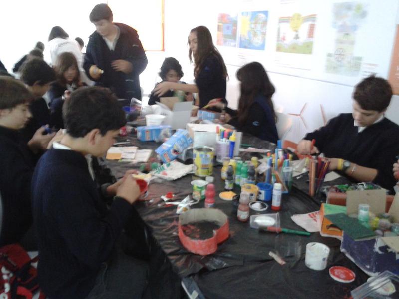 Solar decathlon arquitectura infancia y juventud - Trabajo de arquitecto en madrid ...