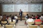 Grupo de Trabajo de Arquitectura, Infancia y Juventud del COAM_talleres peac